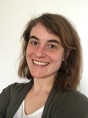 Miriam Peinert