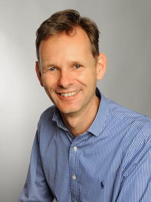 Michael Neuhaus