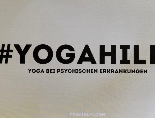 Yoga hilft